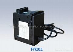 controller FYK011 for linear actuator