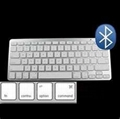 Bluetooth Keyboard for iPad, iPhone, iPod touch