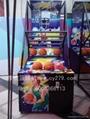 江西電玩籃球機 2