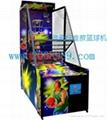 江西電玩籃球機 3