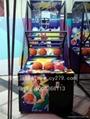 南寧街頭籃球機 2