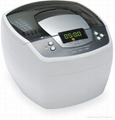 POWERFUL ultrasonic cleaner CD-4810