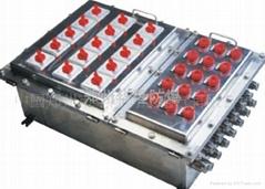 防爆動力照明配電箱