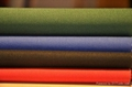Flame Retardant Cotton Twill for