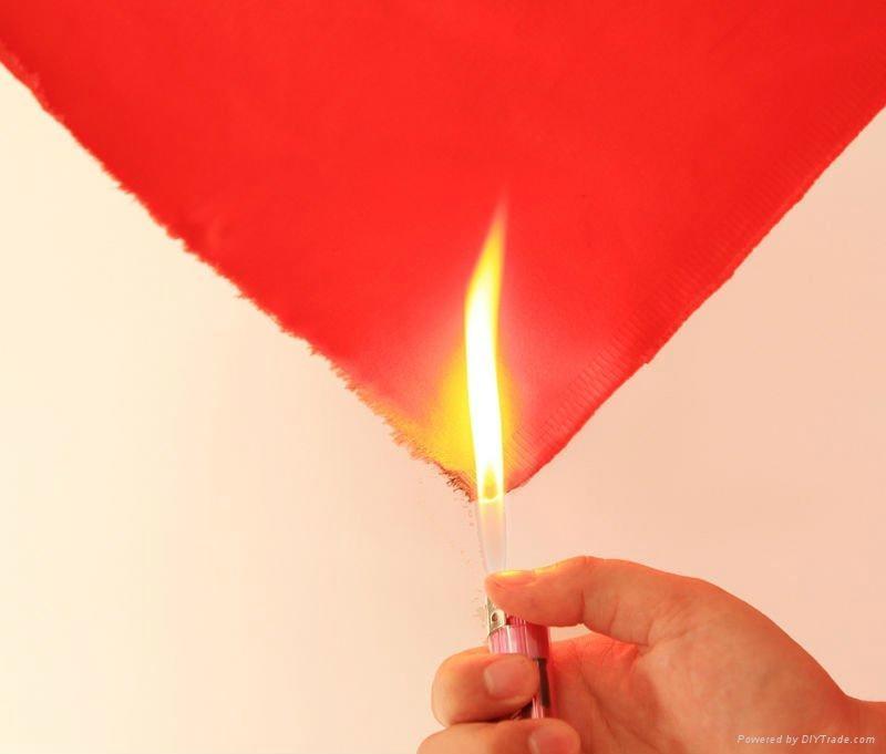Flame Retardant C/N Twill 1