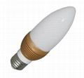 3W E27 Led Bulb (Item No.: RM-DB0032)