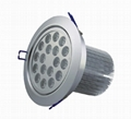 18W Led Downlight (Item No.: RM-TH0020)