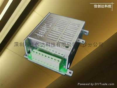 天津大金中央空調控制板 1