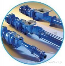 MONO(PC)-C型单螺杆泵 1