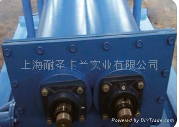 双轴螺旋输送机 1