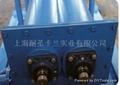 双轴螺旋输送机