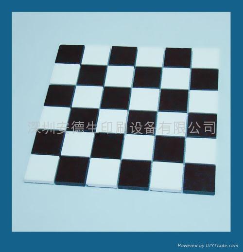 深圳安德生A0型園林陶瓷  打印機 5