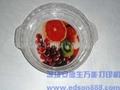 深圳安德生E-001型熱彎玻璃手機展示架數碼印刷機 3