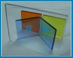 進口防靜電有機玻璃板
