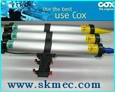 COX气动胶枪