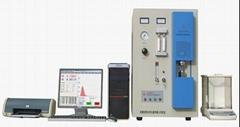 重慶碳硫分析儀