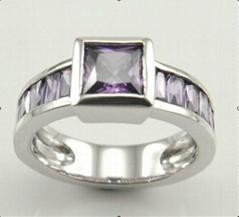 925純銀戒指