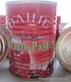 番茄醬出口 1