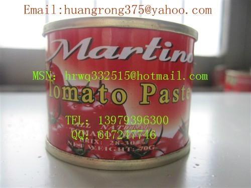 番茄醬出口 5