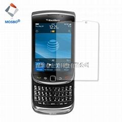 黑莓手機保護膜 貼膜