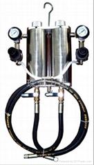 燃油系统清洗双吊瓶