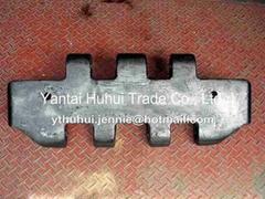 HITACHI KH300 Crawler Crane Track Pad