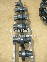 Sumitomo LS118 Crawler Crane Bottom Roller