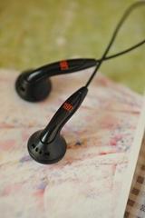 美国哈曼JBL Tempo系列耳机
