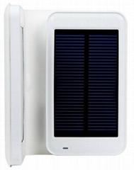 飛利浦太陽能充電器