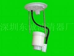 丰田国产汉兰达2.7汽油滤清器  77024-0E050