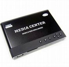 HDMI硬盘播放器