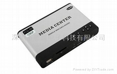 出口外貿最多的RM高清播放器騰圓ty807