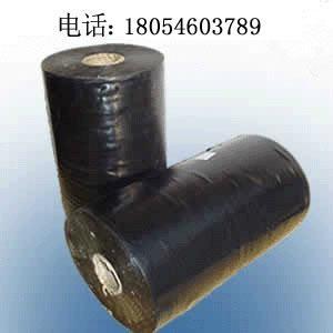 PVC pipeline wrapping tape,PVC anti-corrosion tape asphalt,Bitumen tape PVC pipe 1