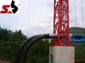 PVC pipeline wrapping tape,PVC anti-corrosion tape asphalt,Bitumen tape PVC pipe 3