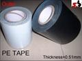 inner wrap tape,pipe tape,Polyethylene
