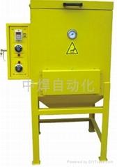 倒入式焊剂烘箱