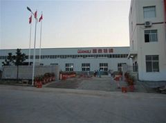 温州市龙湾昌泰钢管厂