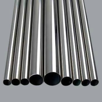 各种材质不锈钢装饰管 1