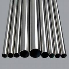 各种材质不锈钢装饰管