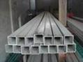 厂家直销不锈钢方管矩形方管