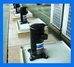 空氣能熱水器工程