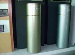 家用热泵热水机