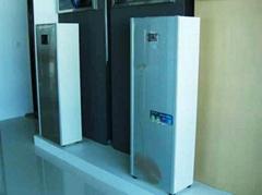 空气源热水机