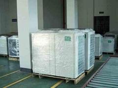 賓館空氣能熱水器