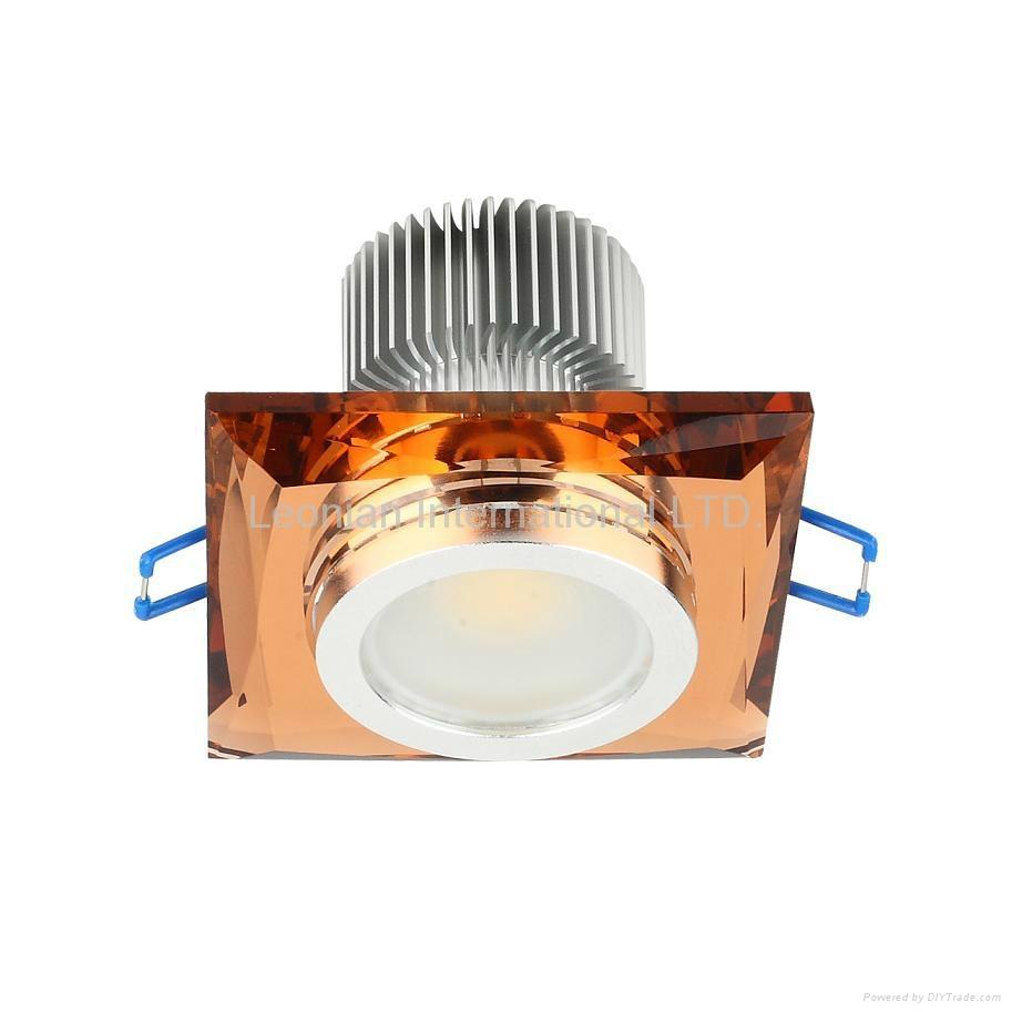 LED ceiling lights 1