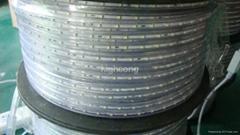 LED3528白光220V高壓燈條
