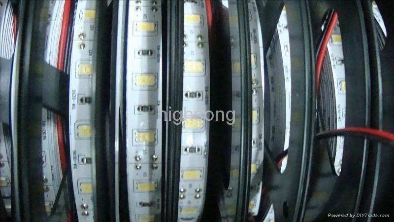 LED贴片5630高亮灯条 1
