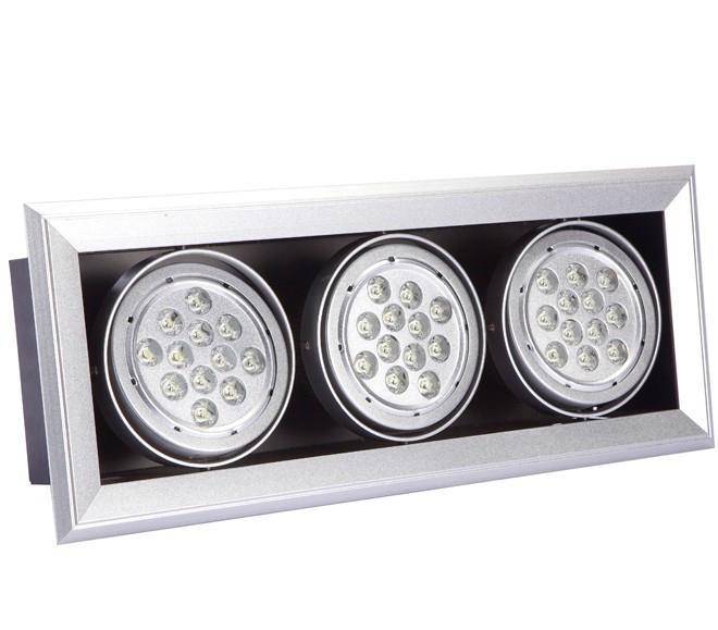 High lumen LED lamp led car grille light 1