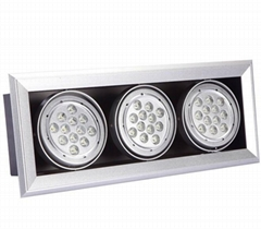 High lumen LED lamp led car grille light