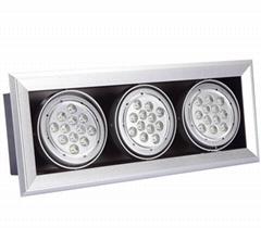 High lumen LED lamp led car grille light